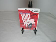 Just Dance Nintendo Wii Game Tested Working Family Rhythm Music