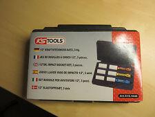 KS Tools,515.1040,Kraftnuss-Satz, 3 tlg.,neu