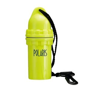 Polaris Dry Box Taucherei gelb