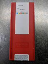 Sandvik Carbide Insert QTY:10 TLGP-3078R 4125 (LOC1178C)