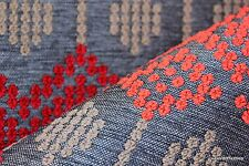 SINA PEARSON FOLKLORE LAVA 3.0DS MODERN UPHOLSTERY FABRIC