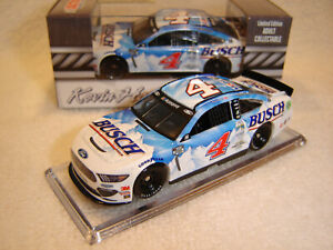 #4 Kevin Harvick Busch Beer Darlington 2020 Mustang 1:64 scale Action IN STOCK