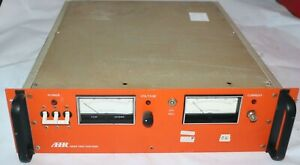 AEHR Test Systems 20S90-2-0329-0V TCR Power Supply 0-20V, 0-100A, Tested hs
