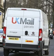 NEXT DAY 24hr Parcel COLLECTION & DELIVERY Courier Service (Up To 27kg) INSURED!