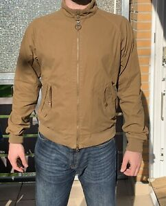 Barbour Steve McQueen Merchant Casual Jacket - Size M