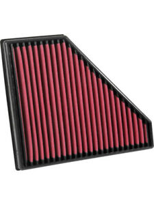 AEM DryFlow Air Filter FOR CADILLAC CTS II 2.0L L4 F/I (28-20496)