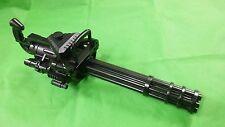 Electric Toy gun Vulcan M134 prop gatling airsoft aeg navy seal softair spining
