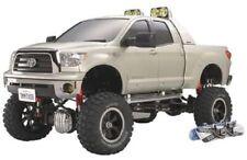 Tamiya 1 10 RC Toyota tundra Highlift 4x4 3-gang pick-up Camión 58415