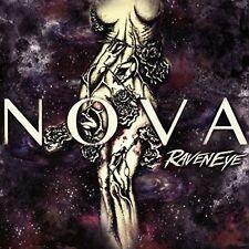 Raveneye - Nova [New CD]