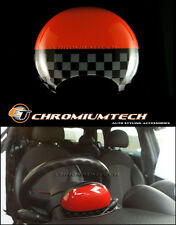 MK2 MINI R55 R56 R57 R58 R59 R60 R61 Cooper/S/ONE JCW Style Tachometer Cover