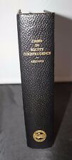 Vintage Book - Cases in Equity Jurisprudence by Charles Keigwin - 1933
