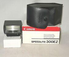 Canon 300Z electronic Flash