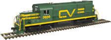 Atlas Ho Scale Alco Rs32 (Dcc/Esu LokSound) Central Vermont/Cv #3608