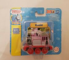 Thomas The Tank Engine & Friends TAKE ALONG N PLAY ROSIE TRAIN NEW BOXED