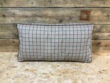 Alexander James Wallace standard snuggler back cushion tweed tartan ,dog bed etc