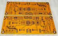 PASS AM Single-ended 10W Class A amplifier PCB *2 + PSU PCB *1        L166-21