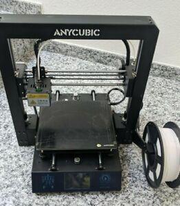 ANYCUBIC I3 Mega Stampante 3D - Nero