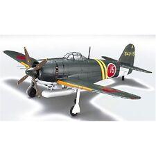 Marushin 1/48 Shiden kai Normal Local Area Fighter Semifinished Model Japan