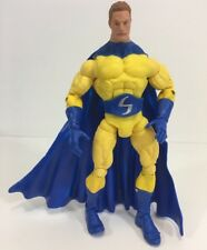 Toy Biz Hasbro Marvel Legends Sentry Beard (Giant Man Series) Figure Only