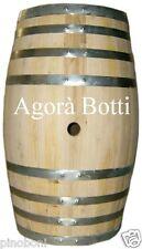 Botti/botte in CASTAGNO 130 LT Nuovissima!!!