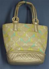 Vera Bradley PROMENADE TOTE SITTIN IN A TREE Purse