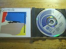 Genesis - Abacab [CD Album] Blue Swirl VERTIGO