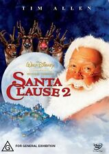 The Santa Clause 02 (DVD, 2011)