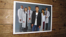 House, M.D Hugh Laurie Great New Cast POSTER