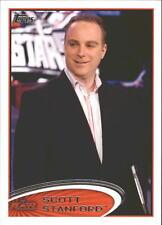 2012 Topps WWE #83 Scott Stanford