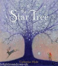 Star Tree Childrens Book Kids Story Gift Ages 4 5 6 7 8 Years Wish Magical Owl