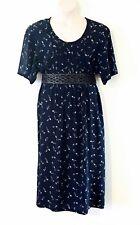 PLUS SIZE 24 - 26 ~ Vintage JUST JONATHAN ~ 90's Floral Festival Dress
