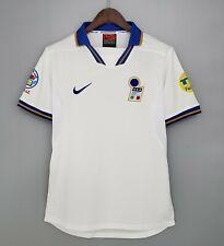🇮🇹Maglia Italia Europei Inghilterra 1996 Nike Del Piero Zola vintage retro