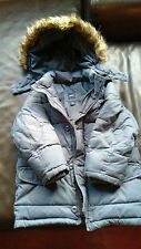 GAP Anoraks Parkas Winter Boys' Coats, Jackets & Snowsuits (2-16 Years)