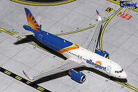 Gemini Jets Allegiant Air Airbus A320 GJAAY1659 1/400 Reg# N246NV. New