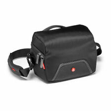 Manfrotto Compact 1 Advanced Shoulder Bag for CSC - Black