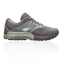 Brooks Womens Ariel '18 Running Shoes Trainers Sneakers Grey Breathable