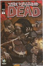 Walking Dead (2003 Image) #1 Wizard World Indianapolis NM-
