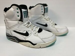MENS Nike Air Command Force Hyper Jade Size 10 684715-102