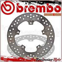 BREMBO SERIE ORO 68B407C2 DISCO FRENO ANTERIORE FISSO YAMAHA XMAX 250 ANNO 2007