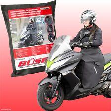 Büse Thermo Beindecke 976900 rot Regenschutz Rollerfahrer Roller Kälteschutz neu