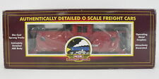 MTH 20-9103 Premier Norfolk & Western Extended Vision Caboose #562624 O Scale