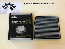 Volvo C70 S60 S80 V70 XC70 XC90 Premium Cabin Air Filter Mann CU2855  Wix 24818