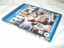 Blu Ray Wrestling WWE The Rock The Epic Journey of Dwayne Johnson