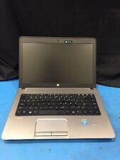 HP ProBook 440 G1 4GB RAM 500GB HDD Core i5-4200M 2.6 GHz Win7Pro 64bit