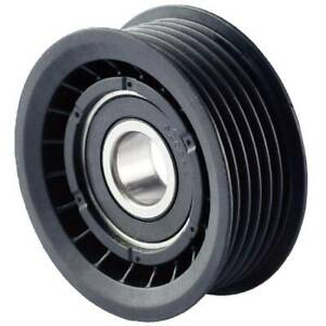 Idler Pulley for Mercedes C CLS E S SL SLK M R G GL-Class Viano M272 M273