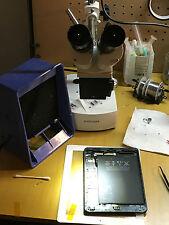 Backlight Repair service iPad Mini 1 2 3 dim LCD filter replacement