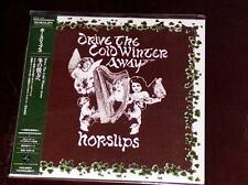 Horslips Drive the Cold Winter Away JAPAN MINI LP CD SEALED BRAND NEW