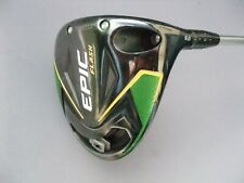Callaway Epic Flash 9.0 Degree Driver - Project X EvenFlow Shaft