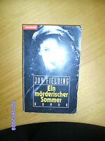 Ein mörderischer Sommer von Joy Fielding (1996)