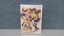 Girls Bravo - Vol 2 (Episodes: 5-8) - Anime DVD